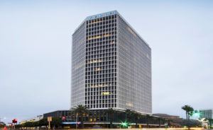 Office Space Search - Wilshire LA Office Space